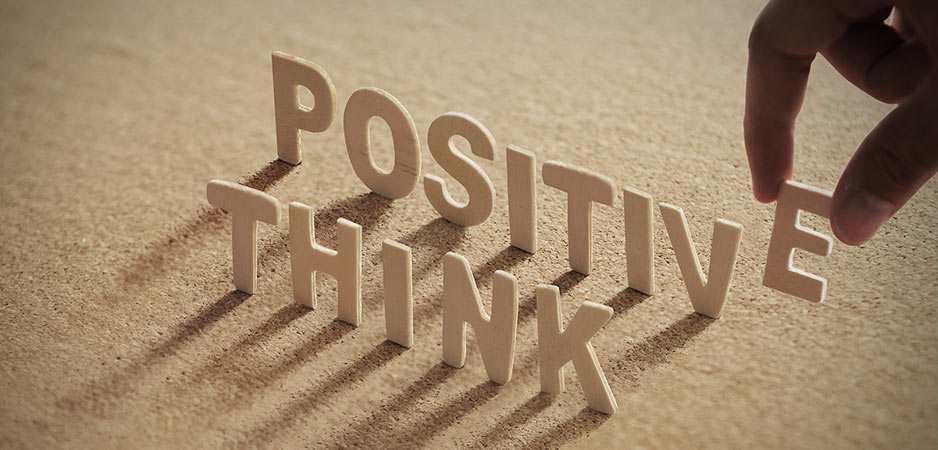 The Positive Thinking