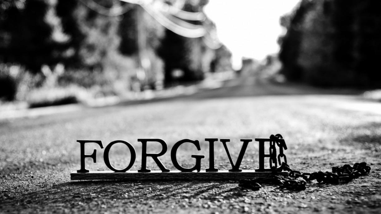 The Dangers of Unforgiveness
