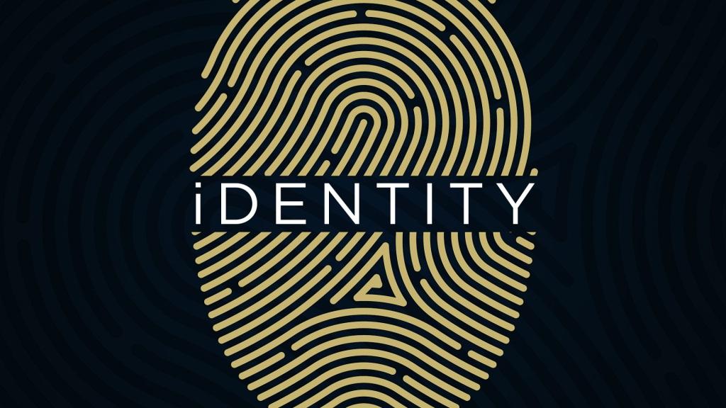 Receive an Identity